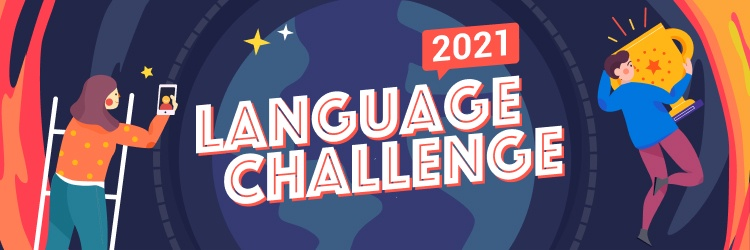 Language Challenge 2021